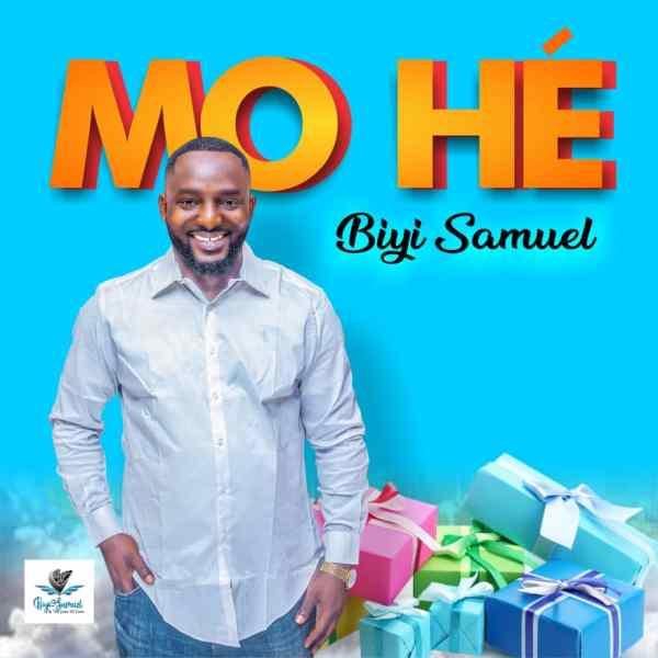 Mo He By Biyi Samuel