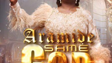Photo of [Audio] Same God By Aramide