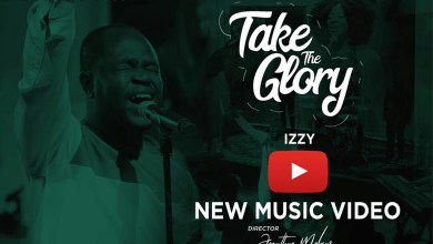 Photo of [Video + Lyrics] Take The Glory By Izzy