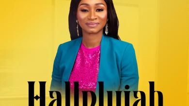 Photo of [Audio + Lyrics] Hallelujah By Ruth Aderemi