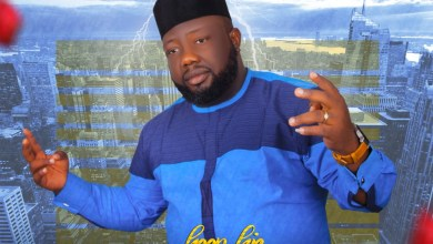 Photo of [Audio] Keep His Commandments By Ajala