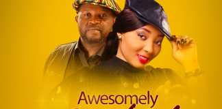 Awesomely Beautiful By Bisi Amaka