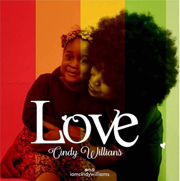 Love By Cindy Williams