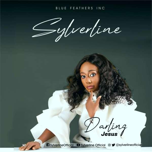 Darling Jesus By Sylverline