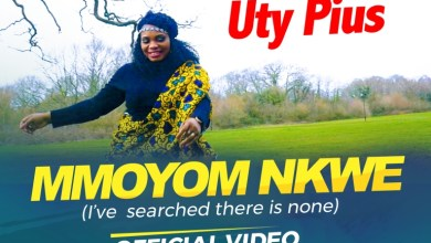 Photo of [Audio + Video] Mmoyom Nkwe By Uty Pius
