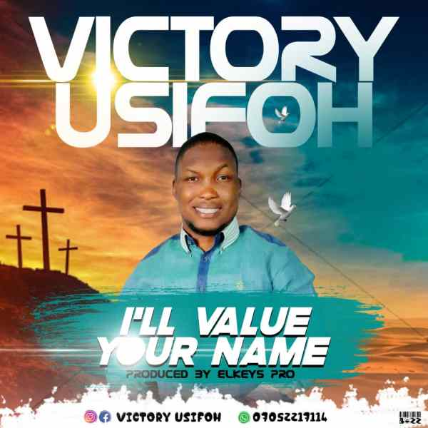 Victory Usifoh By Victory Usifoh