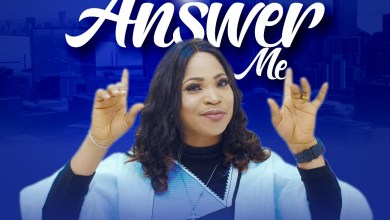 Photo of [Video] He Answer Me By Blessing Oro