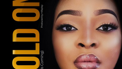 Photo of [Audio] Hold On; Change Is Coming By Chi-Gospel