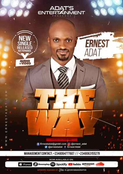 The Way By Ernest Adat