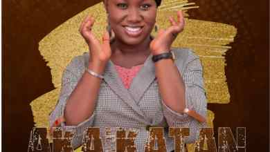 Photo of [Audio+ Video]  Akaikatan By Funmi J