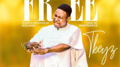 Photo of [Audio + Video] I am Free By T'Keyz