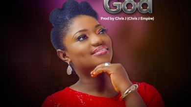 Photo of [Audio] Sovereign God By Lora Akah