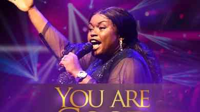 Photo of [Album] You Are Good (Live) By Rhose Avwomakpa