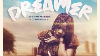 Photo of [Audio] Dreamer By Amaray