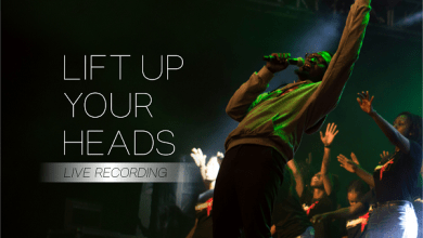 Photo of [Audio + Video] Lift Up Your Heads By Tolucci
