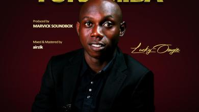 Photo of [Audio] Tunamida By Lucky-Osagie