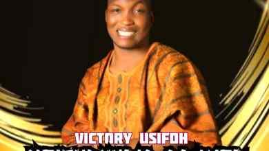 Photo of [Audio] Neighbour's Prayer By Victory Usifoh