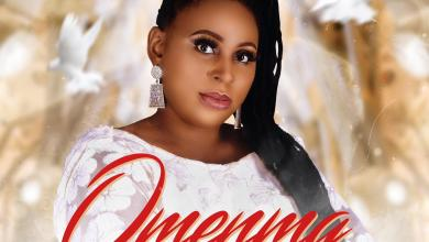 Photo of [Audio] Omenma By Afimoni Winifred