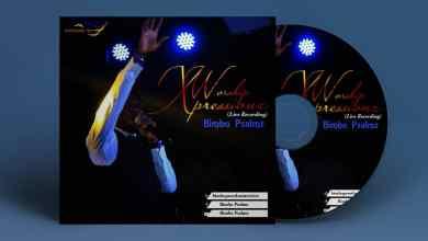 Photo of [Audio] Worship Xpressionz By Bimbo Psalmz