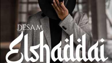 Photo of [Audio] El-Shaddai By Desam