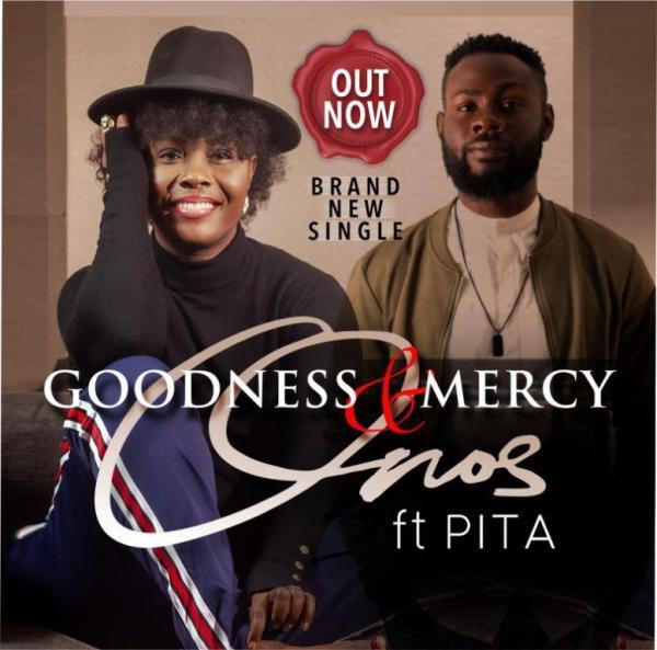 Goodness and Mercy By Onos Ariyo