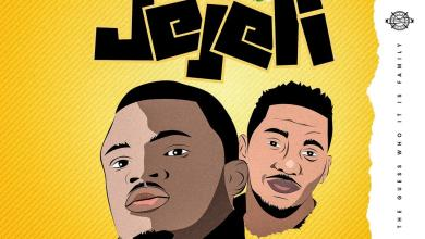 Photo of [Audio] Jejeli By KobbySalm ft. Okey Sokay