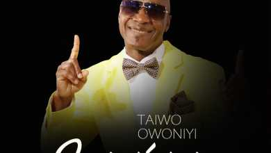 Photo of [Audio] Survivors Praise By Taiwo Owoniyi