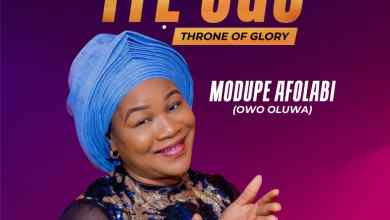 Photo of [Audio] Ite Ogo By Modupe Afolabi