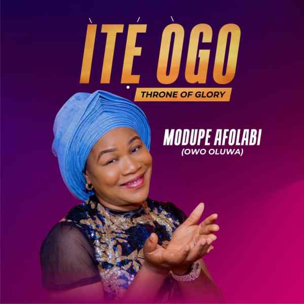 Ite Ogo By Modupe Afolabi