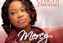 Photo of [Audio] Mercy By Chichi Zawmah
