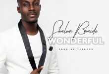 Photo of [Audio] Wonderful By Shalom Braide