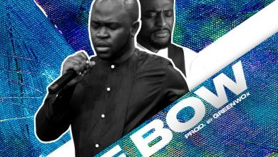 Photo of [Audio] We Bow By Israel 'Izzy' Odebobe
