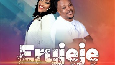 Photo of [Video] Erujeje By Joyful Praise