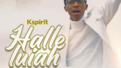 Photo of [Audio] Halleluiah Baba Awole By K Spirit