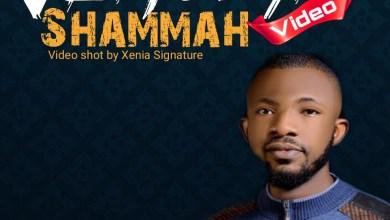 Photo of [Video] Jehovah Shammah By Henry O