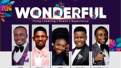Photo of [Audio] Wonderful By One Halleluyah Records