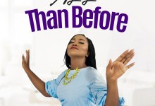 Photo of [Video] Than Before By Aghogho
