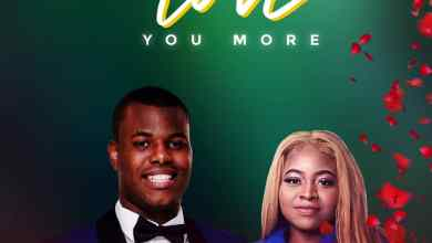 Photo of [Audio] Love you more By Emmanuel Briggs