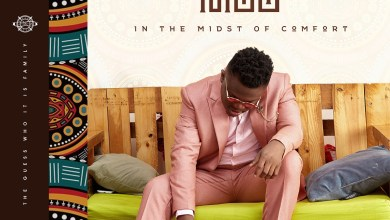 Photo of [Audio] In The Midst of Comfort By KobbySalm