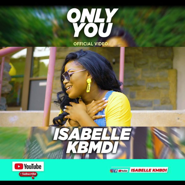 Only You By Isabelle Kbmdi