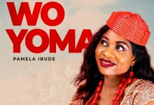 Photo of [Audio] Woyoma By Pamela Ibude