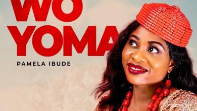 Photo of [Audio] Woyoma By Pamela Ibude