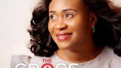 Photo of [Video] The Cross By Sandy Ayeni