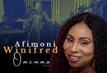 Photo of [Video] Omemma By Winifred Afimoni