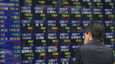 Photo of Coronavirus: Asia Stock Markets Pursue Global Backlash.