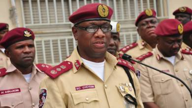 Photo of Kogi State Tanker Explosion: FRSC Boss Sympathizes With Victims.