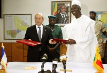 Photo of Bah Ndaw: Mali's Civilian Interim President To Be Sworn In After Coup.