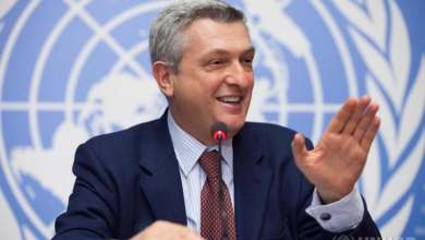 Photo of COVID-19: UN Refugee Chief Tests Positive For Virus.