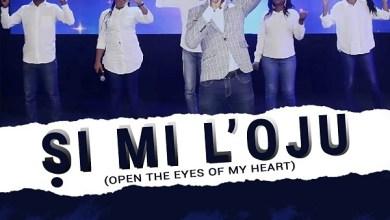 Photo of [Audio] Si Mi L'oju By Leke Samuel
