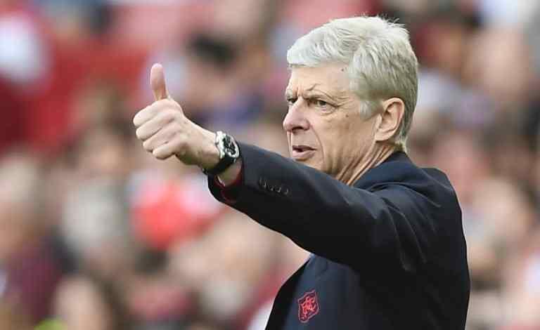 Photo of Arsenal Can Win Premier League Under Arteta –Arsene Wenger.